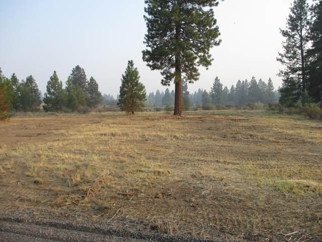 Sundance Drive, Chiloquin, OR 97624 (MLS #220129646) :: Team Birtola | High Desert Realty