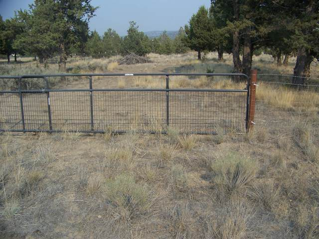 TBD SE Sioux Loop, Prineville, OR 97754 (MLS #220129670) :: The Riley Group