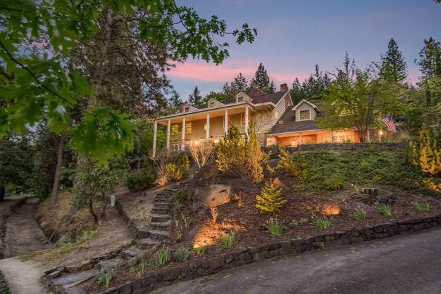 615 Taylor Street, Ashland, OR 97520 (MLS #220129690) :: Arends Realty Group