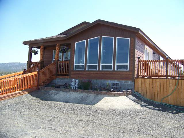 5936 SE Jerry Drive, Prineville, OR 97754 (MLS #220129696) :: The Riley Group