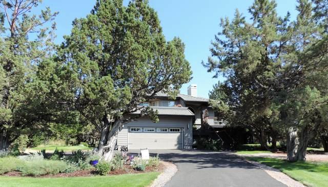 1936 Osprey Drive, Redmond, OR 97756 (MLS #220129727) :: The Bifano Home Team