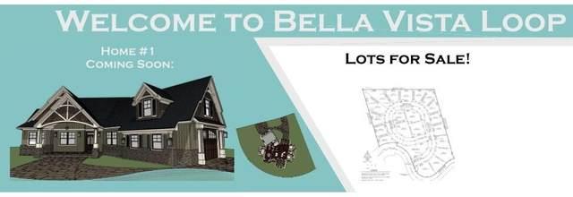 530 Bella Vista Loop, Klamath Falls, OR 97601 (MLS #220129802) :: Bend Homes Now