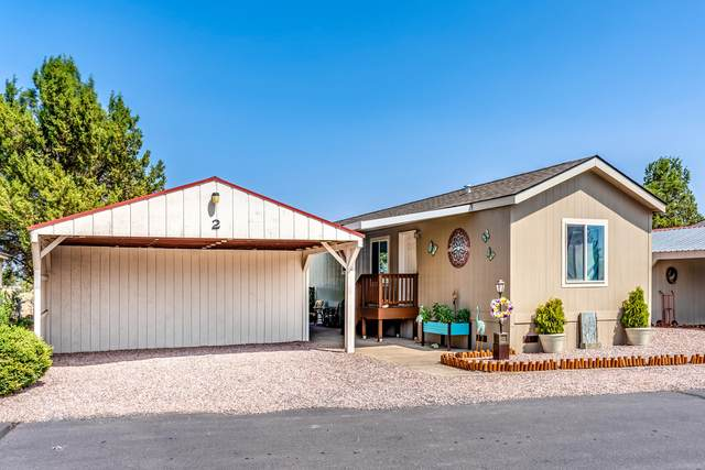 6100 S Hwy 97 #2, Redmond, OR 97756 (MLS #220129807) :: Coldwell Banker Bain