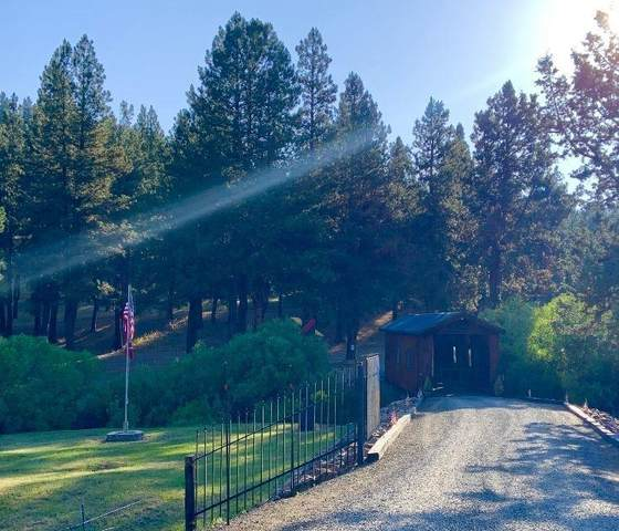 96747 Hwy 140, Lakeview, OR 97630 (MLS #220129814) :: Bend Relo at Fred Real Estate Group