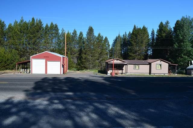 137308 Hwy 97, Crescent, OR 97733 (MLS #220129815) :: Premiere Property Group, LLC
