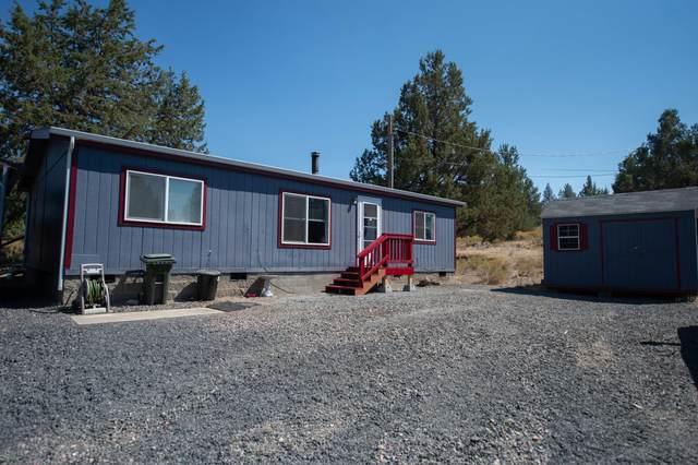 13779 SW Cinder Cone Loop, Terrebonne, OR 97760 (MLS #220129841) :: The Riley Group