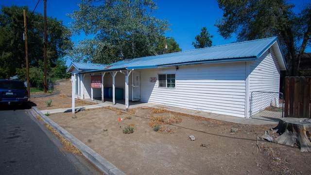 315 SW Cascade Avenue, Redmond, OR 97756 (MLS #220129884) :: Bend Homes Now