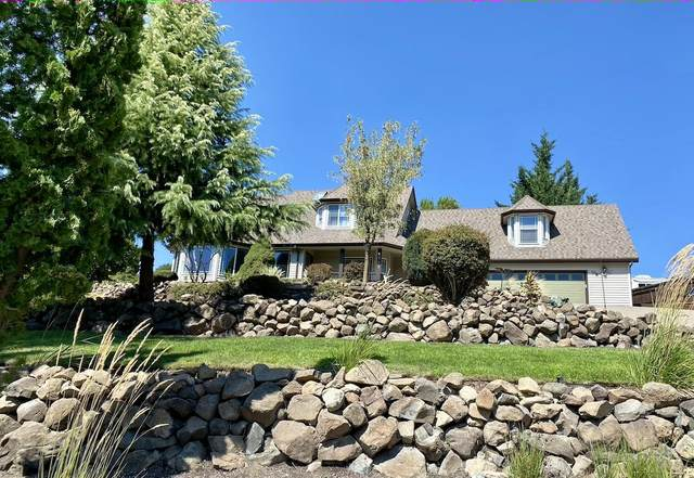 4791 Cloudcrest Drive, Medford, OR 97504 (MLS #220129885) :: Arends Realty Group