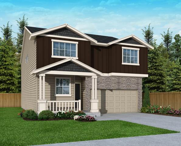 61524-Lot#242 SE Colima Street, Bend, OR 97702 (MLS #220129906) :: Arends Realty Group