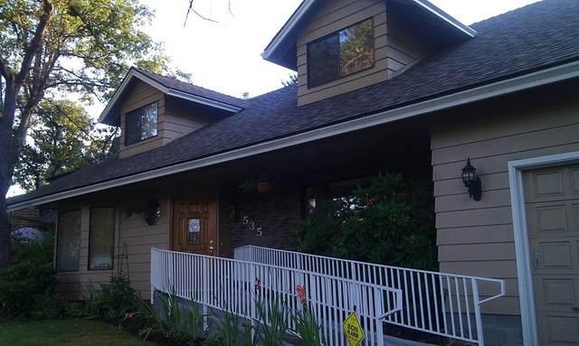 535 Sunrise Avenue, Medford, OR 97504 (MLS #220129907) :: FORD REAL ESTATE