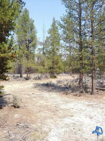 Greenwood Road, La Pine, OR 97739 (MLS #220129909) :: Vianet Realty