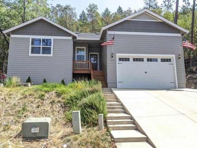165 Cindy Way, Shady Cove, OR 97539 (MLS #220129917) :: Arends Realty Group