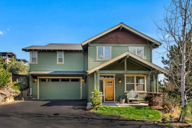 61495 Elder Ridge Street, Bend, OR 97702 (MLS #220129936) :: Arends Realty Group