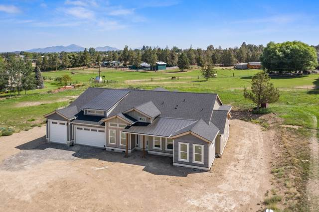 5637 NW Kingwood Avenue, Redmond, OR 97756 (MLS #220129942) :: Chris Scott, Central Oregon Valley Brokers