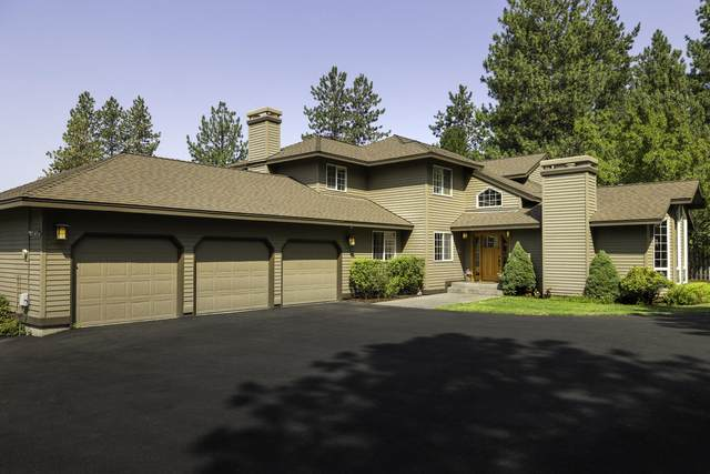 60053 Ridgeview Court, Bend, OR 97702 (MLS #220129950) :: Arends Realty Group