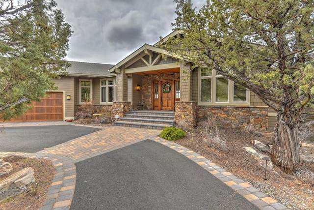1241 Sweeping View Court, Redmond, OR 97756 (MLS #220129957) :: The Bifano Home Team