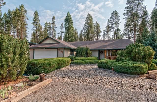 51908 Cultus Lane, La Pine, OR 97739 (MLS #220129983) :: The Bifano Home Team
