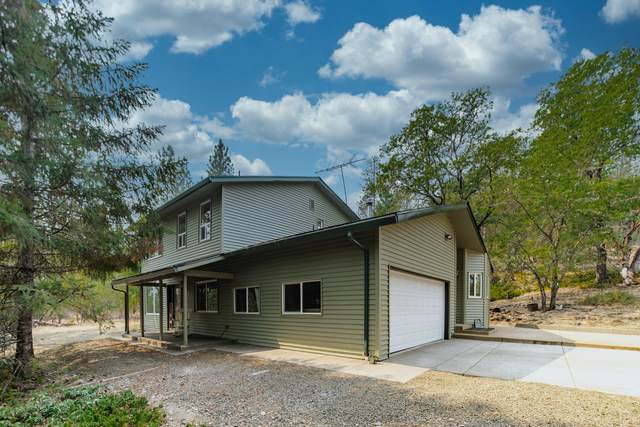 1100 Alpine Road, Eagle Point, OR 97524 (MLS #220130002) :: Berkshire Hathaway HomeServices Northwest Real Estate
