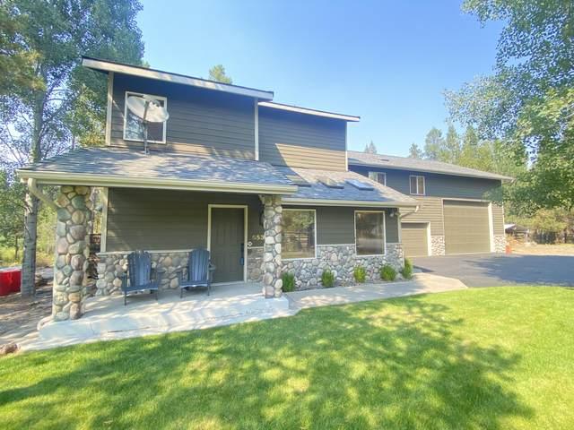 55395 Big River Drive, Bend, OR 97707 (MLS #220130013) :: Oregon Farm & Home Brokers