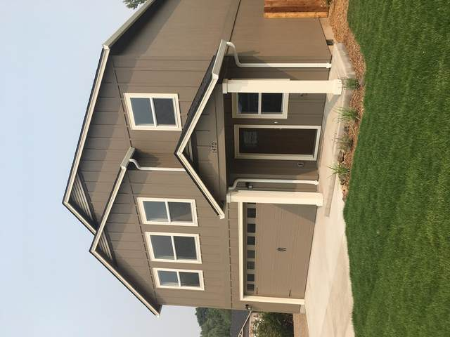 1470-15 Foxwood Drive, Medford, OR 97504 (MLS #220130047) :: Coldwell Banker Bain