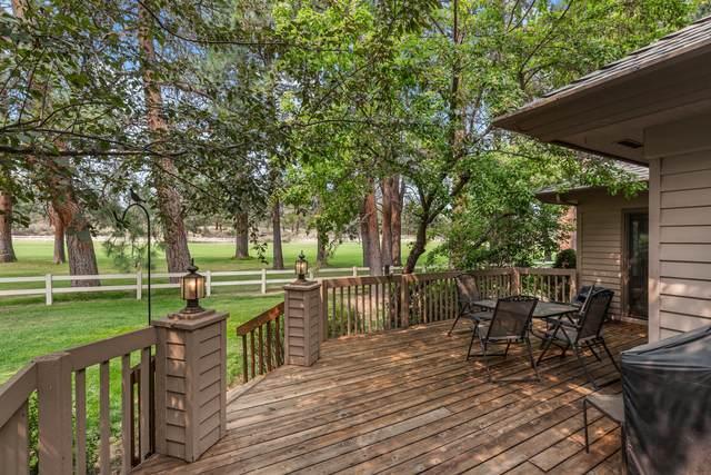 60733 Willow Creek Loop, Bend, OR 97702 (MLS #220130052) :: Vianet Realty