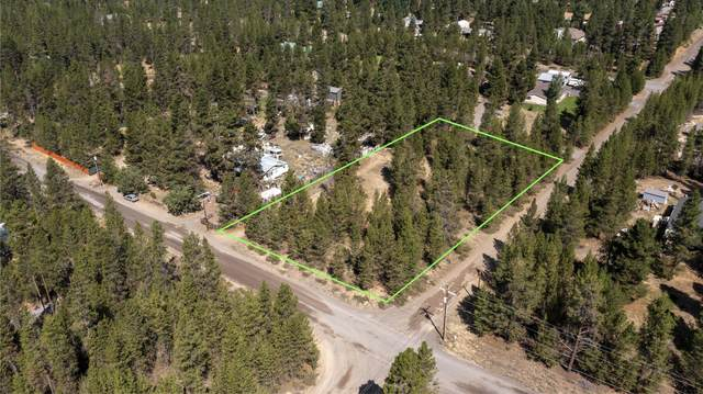 16140 Sparks Drive, La Pine, OR 97739 (MLS #220130067) :: The Bifano Home Team