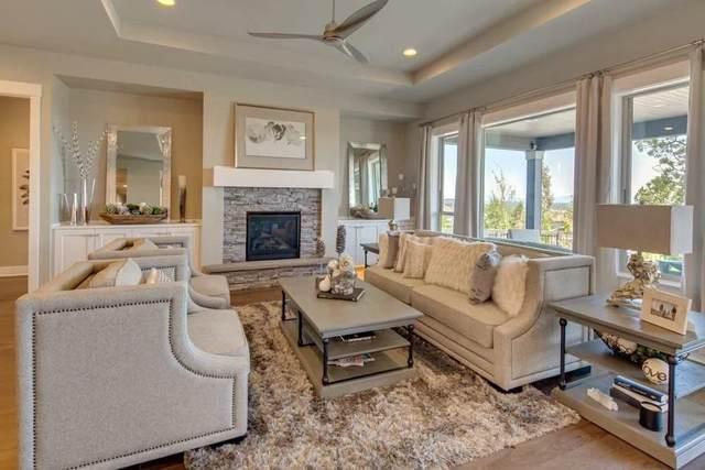3051-Lot 63 NW Hidden Ridge Drive, Bend, OR 97703 (MLS #220130084) :: Vianet Realty