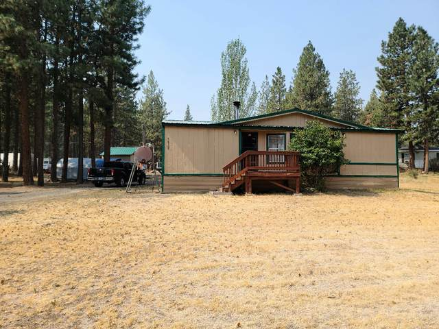 56308 Whitmore Street, Bly, OR 97622 (MLS #220130105) :: Bend Relo at Fred Real Estate Group