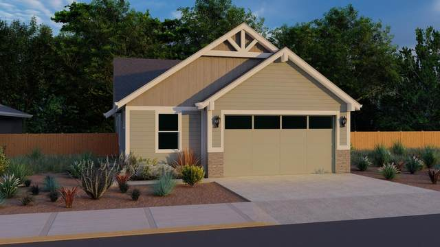 4014-Lot 122 SW Coyote Avenue, Redmond, OR 97756 (MLS #220130110) :: Arends Realty Group