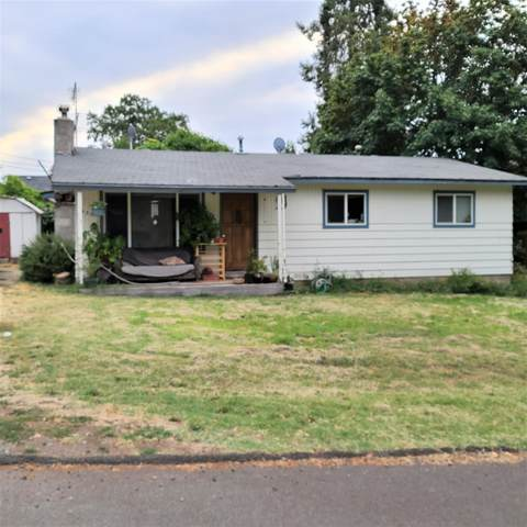 435 Hays Street, Gold Hill, OR 97525 (MLS #220130125) :: Schaake Capital Group