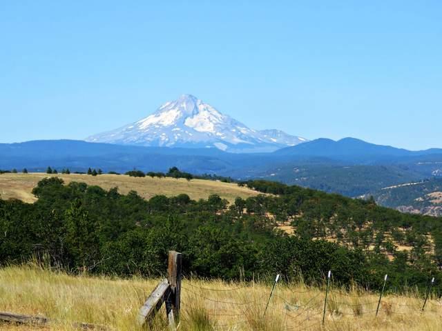 4999 Pleasant Ridge Road, The Dalles, OR 97058 (MLS #220130144) :: Premiere Property Group, LLC