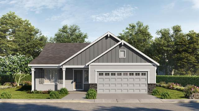 1065 NW Willow Parkway, Madras, OR 97741 (MLS #220130164) :: Coldwell Banker Bain