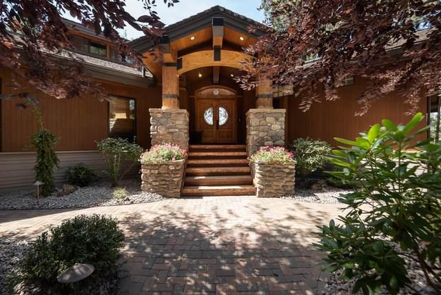 18830 Shoshone Road, Bend, OR 97702 (MLS #220130183) :: Fred Real Estate Group of Central Oregon