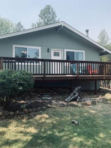 77 Chandra Lane, Shady Cove, OR 97539 (MLS #220130230) :: Premiere Property Group, LLC