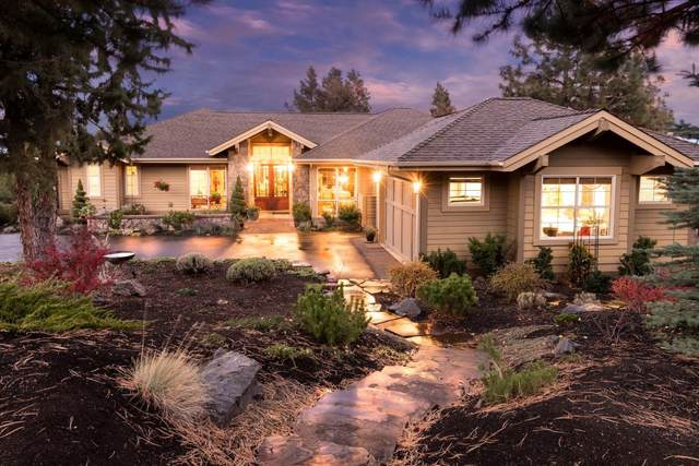 1282 NW Constellation Drive, Bend, OR 97703 (MLS #220130238) :: The Bifano Home Team
