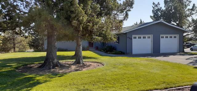 409 NE Shady Lane, Madras, OR 97741 (MLS #220130250) :: Chris Scott, Central Oregon Valley Brokers