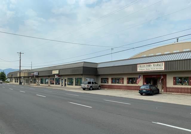 1229 Court Street, Medford, OR 97501 (MLS #220130324) :: Chris Scott, Central Oregon Valley Brokers