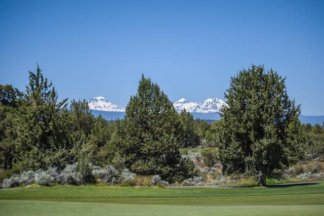 22891-Lot 313 Ghost Tree Lane, Bend, OR 97701 (MLS #220130337) :: The Riley Group