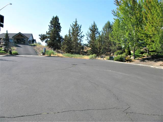 2561 SW 43rd Court, Redmond, OR 97756 (MLS #220130357) :: The Riley Group