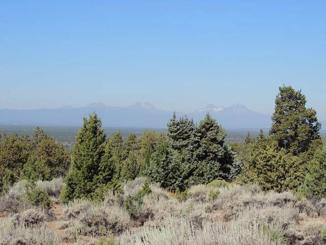 72-Lot 72 SW Two Saddle Court, Powell Butte, OR 97753 (MLS #220130382) :: Chris Scott, Central Oregon Valley Brokers