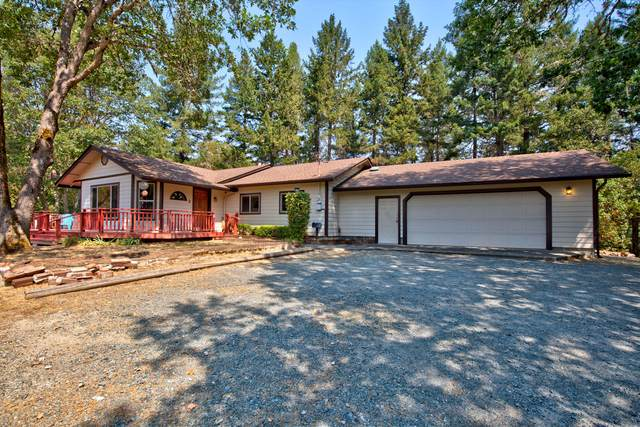 Address Not Published, Grants Pass, OR 97527 (MLS #220130397) :: Schaake Capital Group