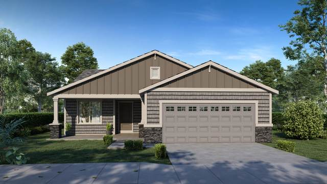 1053 NW Willow Parkway Road, Madras, OR 97741 (MLS #220130400) :: Coldwell Banker Bain