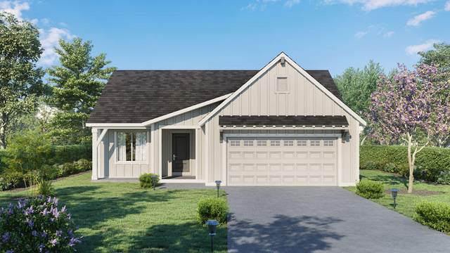 1255 NW Golf Course Drive, Madras, OR 97741 (MLS #220130401) :: Schaake Capital Group