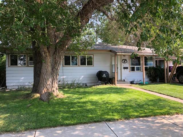 1076 Linda Lane, Lakeview, OR 97630 (MLS #220130406) :: Bend Relo at Fred Real Estate Group