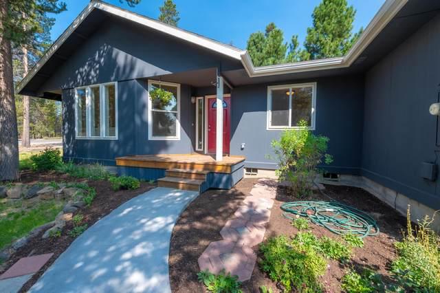 519 Fort Jack Pine Drive, Gilchrist, OR 97737 (MLS #220130426) :: Oregon Farm & Home Brokers
