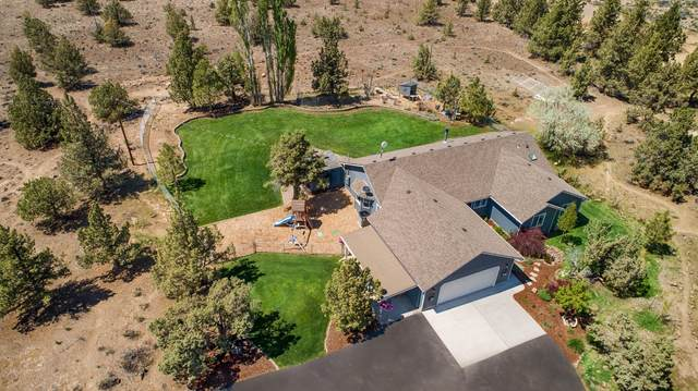 5640 NW 61st Street, Redmond, OR 97756 (MLS #220130458) :: The Riley Group