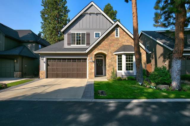 61096 Snowbrush Drive, Bend, OR 97702 (MLS #220130462) :: The Riley Group