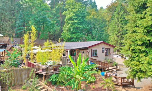 366 Sol Abraham Avenue, Glendale, OR 97442 (MLS #220130510) :: Bend Relo at Fred Real Estate Group