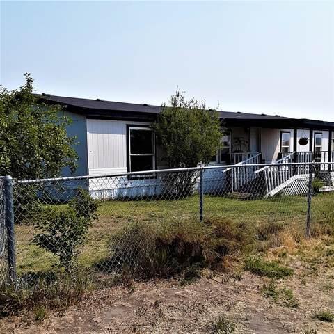 409 W Water Street, Merrill, OR 97633 (MLS #220130519) :: Vianet Realty