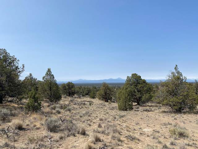 Lot 730 SW Paragon Court, Powell Butte, OR 97753 (MLS #220130560) :: Coldwell Banker Sun Country Realty, Inc.